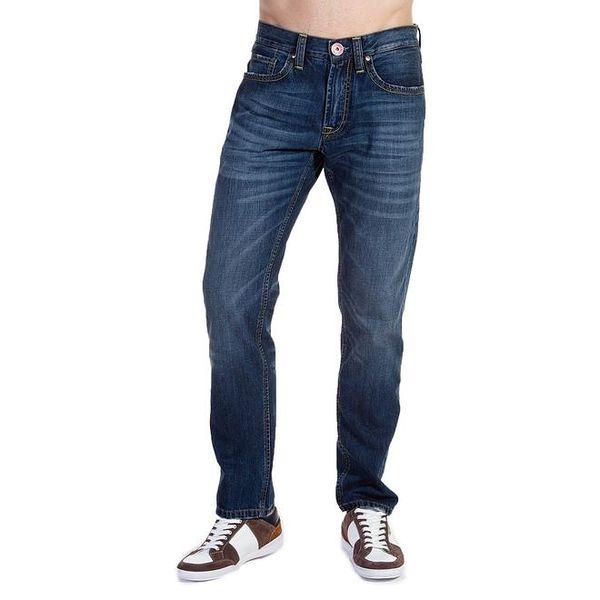 Pánské modré džíny Galvanni