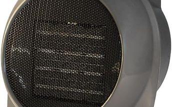 Teplovzdušný ventilátor Ardes 476
