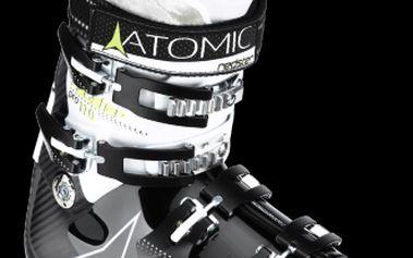 Dámské sjezdové boty Atomic Redster Pro 110W