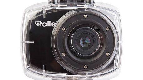 Sportovní a odolná videokamera Rollei Actioncam Racy Full HD