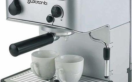 Italské espresso Guzzanti GZ 23