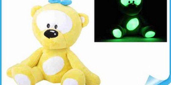 Medvídek plyšový Good Lucky