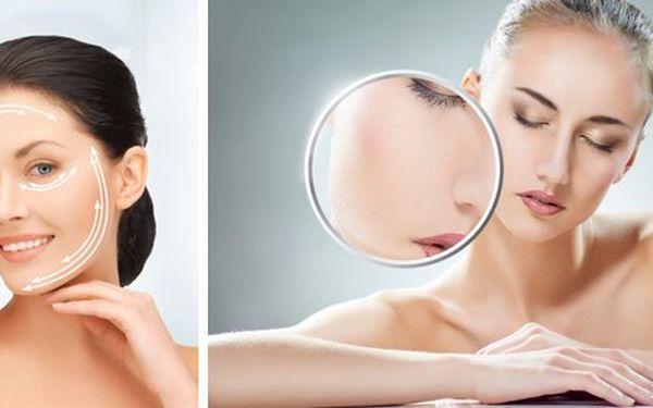 Zbavte se dvojité brady i bez skalpelu ve Studiu Riviera v Praze! Bezbolestné a účinné ošetření metodou EMS, která vás zbaví ochablé kůže, která pak bude vypnutá jako dříve! Mějte krásný krk jako laň!