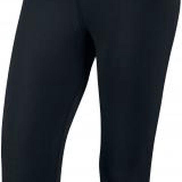 Dámské tréninkové 3/4 kalhoty Nike LEGEND 2, 0 TI DFC CAPRI černá
