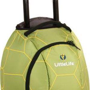 Úžasný kufřík na kolečkách Animal Wheelie Duffle Želva