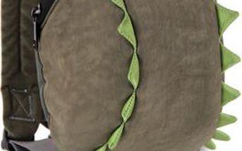 Hravý batůžek Animal Toddler Daysack Krokodýl