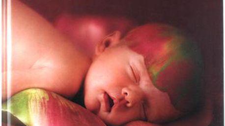 Anne Geddes Kniha Mých Prvních Pět Let Flower X-Large