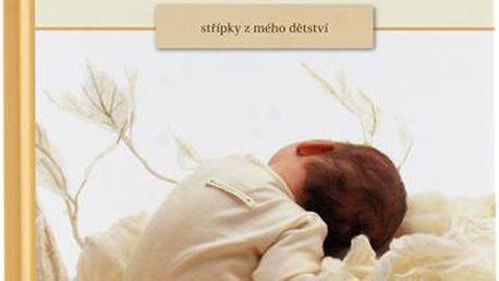 Anne Geddes Kniha Mých Prvních Pět Let Pure CZ