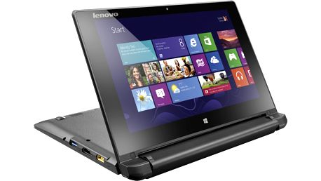 Ultrabook Lenovo IdeaPad Flex 10