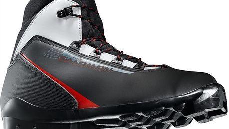 Běžkařské boty Salomon Escape 5 CL Černá/Šedá 2008-2009