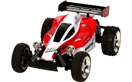 BRC 20T10 RC Buggy 1:20