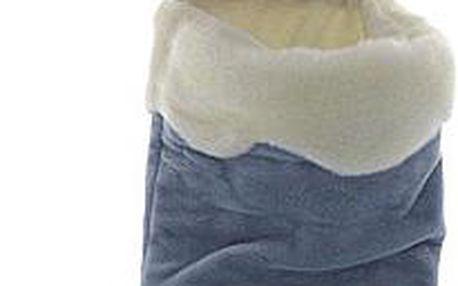 Punčocha My Blue Nose Friends Punčocha polární medvěd Chalky, MBNF