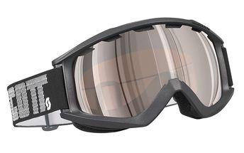 Sanction Scott brýle kompatibilní s přilbou