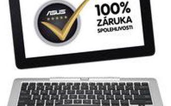Výkonný notebook/tablet ASUS Transformer Book T200TA-CP001H