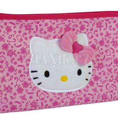 Hello Kitty toaletní taštička