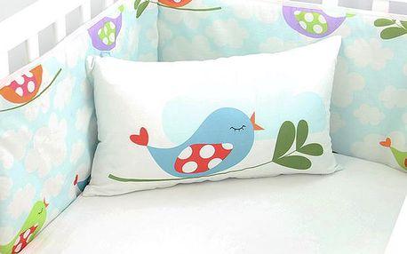 Praktický mantinel Little Birds