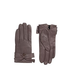 Stylové rukavice od Guess Jeans z přírodní kůže