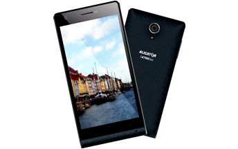 Mobilní telefon Aligator S4700 Dual Sim