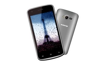 Mobilní telefon Aligator S4020 Dual Sim