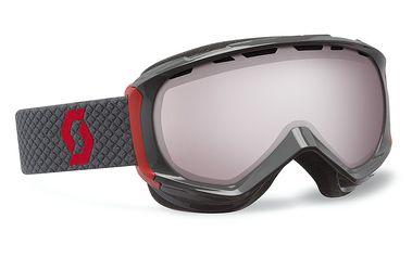 Pánské lyžařské brýle Scott Reply iron