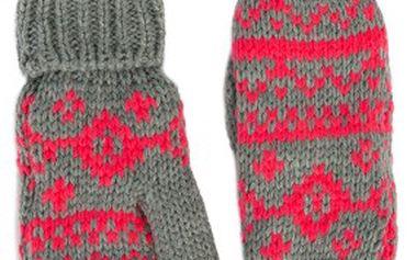 Teplé rukavice Roxy Wisp