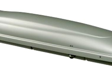 Střešní autobox Neumann Whale 227