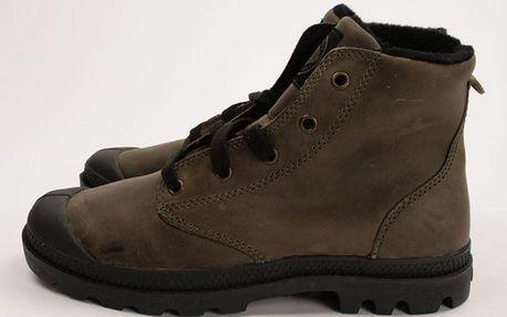 Dámské kotníkové boty Palladium