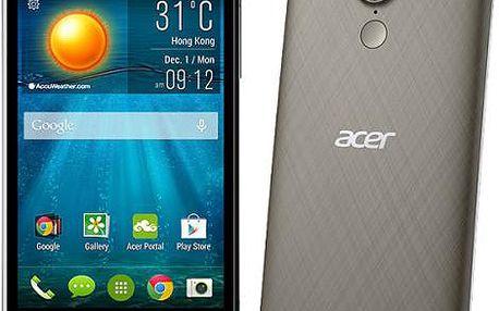 Mobilní telefon Acer Z500 Dual Sim