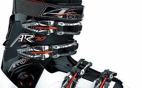 Pánské lyžařské boty Dalbello Aerro 70 MS White/Black