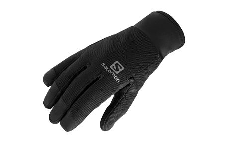 Zateplené rukavice Salomon ESCAPE GLOVE