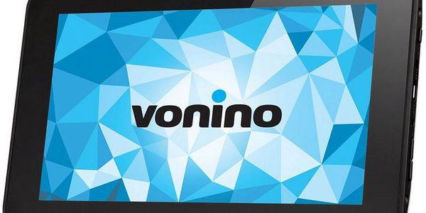 """Cenově dostupný multi-dotykový Android tablet Vonino Otis S, 8GB, 7"""""""
