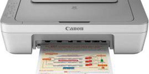 Inkoustové multifunkční zařízení Canon PIXMA MG2455