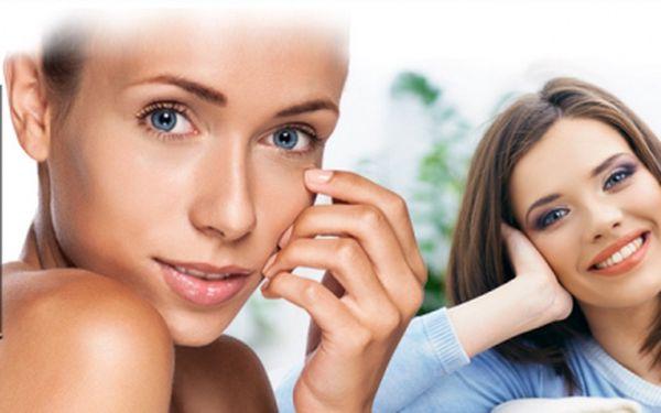 ZKRÁŠLUJÍCÍ PROCEDURA dle Vašeho výběru! Aplikace kys.hyaluronové, lifting nebo ošetření problémové pleti!