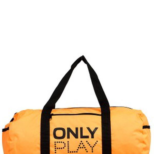 Stylová sportovní taška Promo od Only Play
