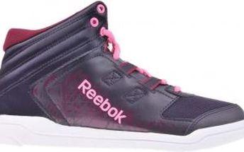 Dámská fitness obuv Reebok DANCE URMELODY MID RS