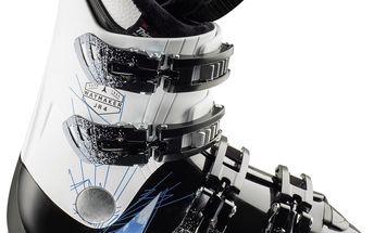 Lyžařské boty Atomic Waymaker Jr 4