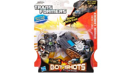 """Hasbro 37674_38742 - Transformers - Možné částečně rozložit na """"bi"""
