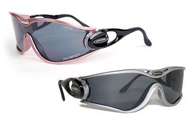 Sluneční brýle Alpina Swing pro sport i volný čas