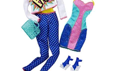 Mattel Barbie kolekce hadříků na párty