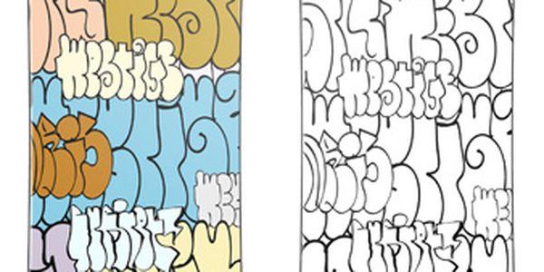 Kvalitní snowboard za dobrou cenu Chaos