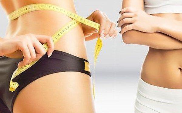 Dejte tuky k ledu a konečně zhubněte díky kryolipolýze