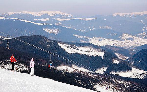 3denní pobyt s polopenzí v Horské chatě Vyškovec v Bílých Karpatech pro 2 osoby