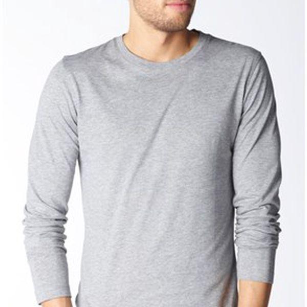 Pánské tričko bavlněné
