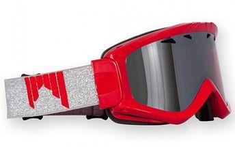 Stylové lyžařské brýle Shred Yoni II La Tigre