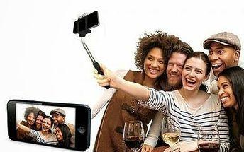 Fotografický set pro dokonalé Selfie
