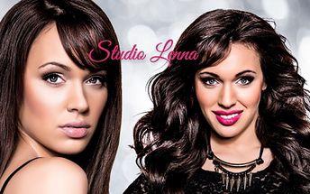 Kompletní kadeřnická péče pro všechny délky vlasů! Profesionální vlasová kosmetika Alcina!