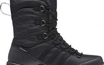 Dámská zimní obuv Adidas CH LIBRIA PEARL CP