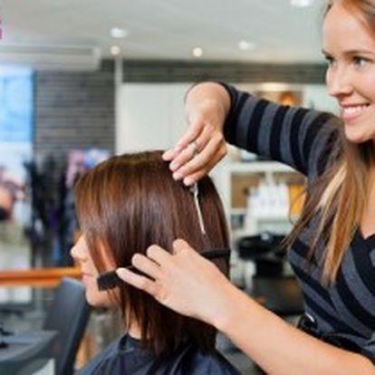 To nejlepší pro vaše vlasy. Skvělý STŘIH ve studiu Andanika. Dopřejte si nový účes od profesionálů.