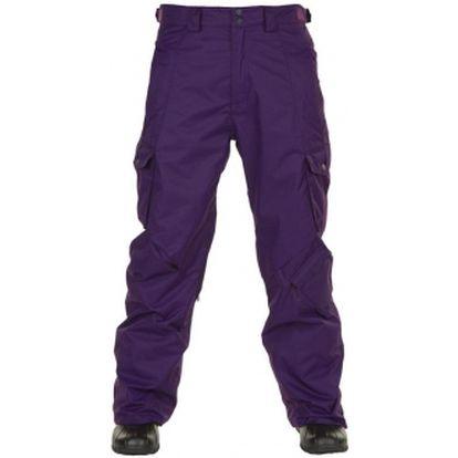 Pánské lyžařské kalhoty O'Neill PMFR EXALT PANTS