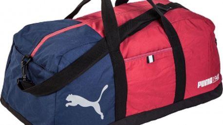 Sportovní taška Puma FUNDAMENTALS SPORTS BAG M